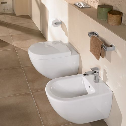 WC Subway 2.0 56001001 VILLEROY&BOCH 3