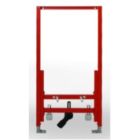 Cadru TECE pentru bideu montat pe perete. Inaltime 1120 mm [0]