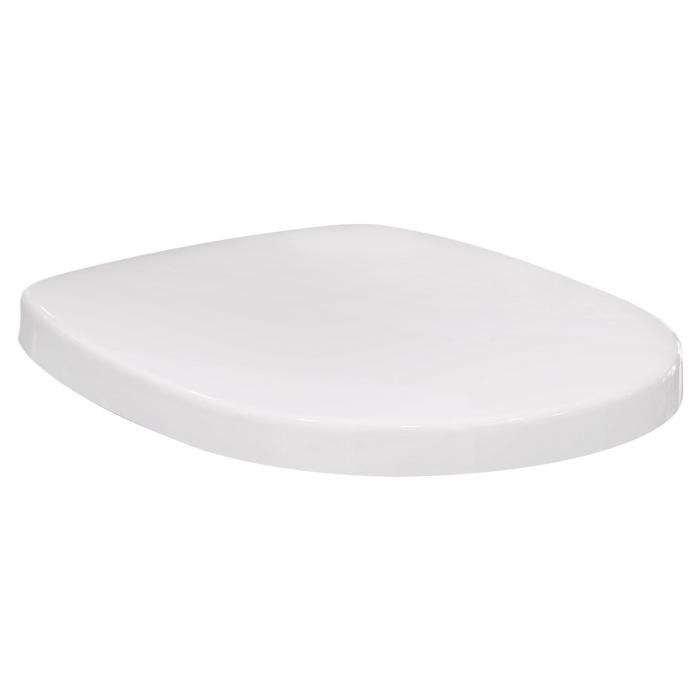 Capac WC Connect Ideal cu inchidere lenta  0