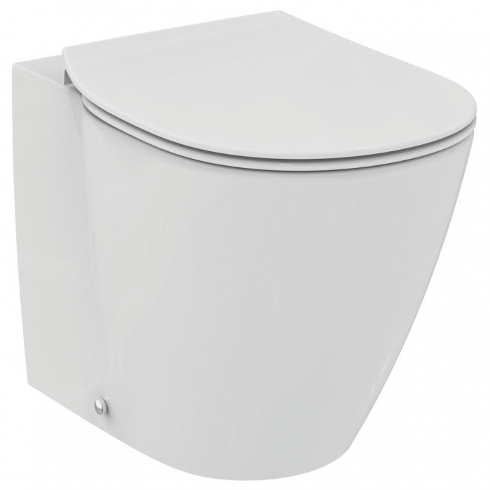 Capac WC Connect Ideal Standard E772301 1