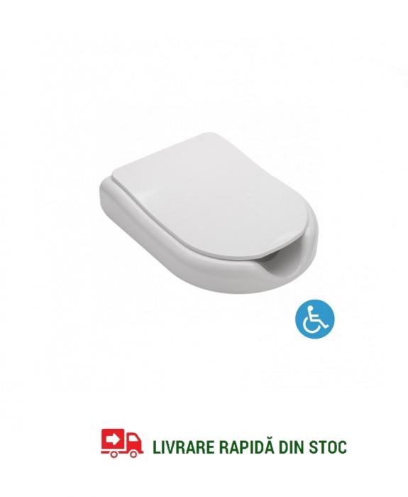 Capac wc WCCare Sanindusa [0]