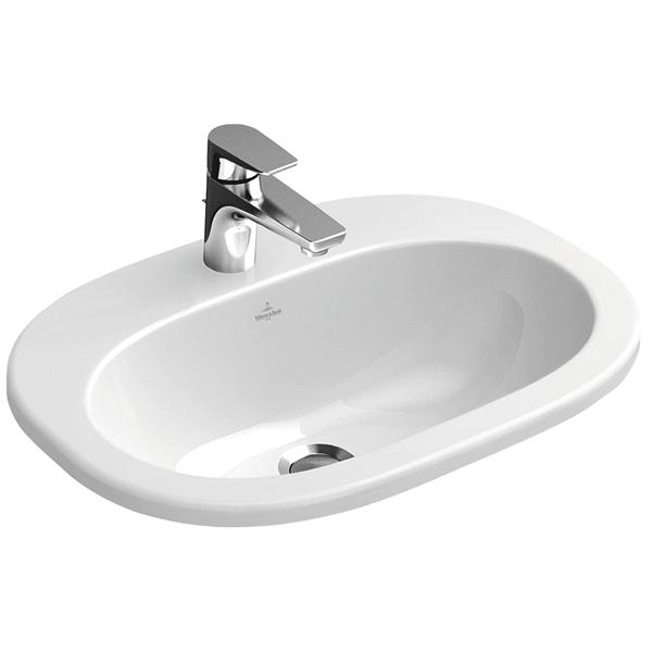 Lavoar O.Novo VILLEROY&BOCH 41615601 0