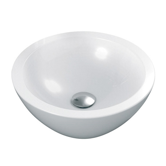 Lavoar rotund Strada Ideal Standard 0