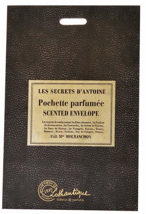 Les Secrets D'Antoine Pliculet parfumat dressing 0