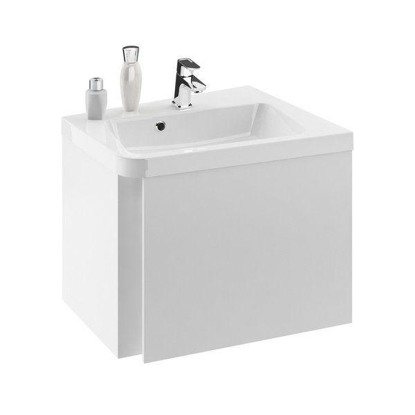 Mobilier baie SD 10° de colt L/R X000000739 0