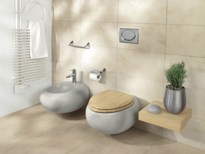 Mobilier Pure Stone sertar VILLEROY&BOCH 95830000 2