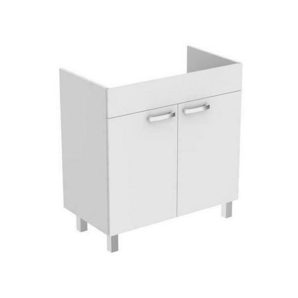 Set mobilier stativ și lavoar Tempo Ideal Standard 60 cm [2]