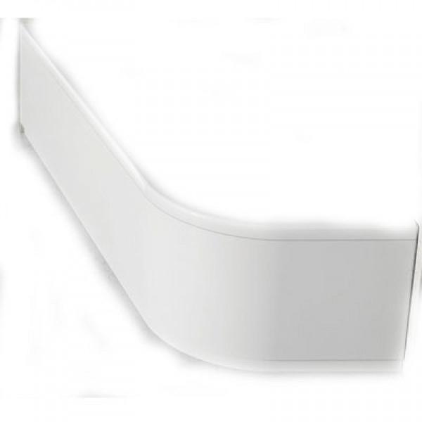 Panou fr.Chrome asimetric RAVAK 160*105 [0]