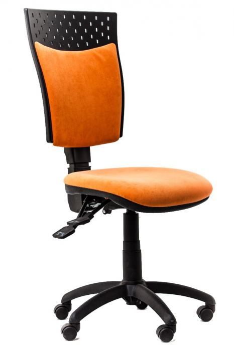 Scaun de birou ergonomic 1340 SYN 0