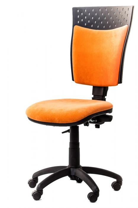 Scaun de birou ergonomic 1340 SYN 3