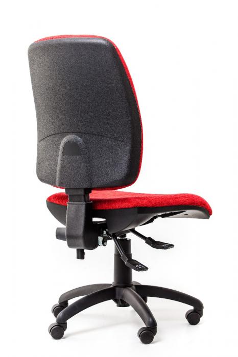 Scaun de birou ergonomic 1500 SYN 1