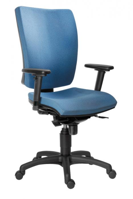 Scaun de birou ergonomic 1580 SYN GALA 0