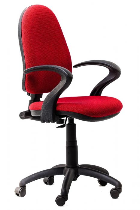 Scaun de birou ergonomic PANTHER 0