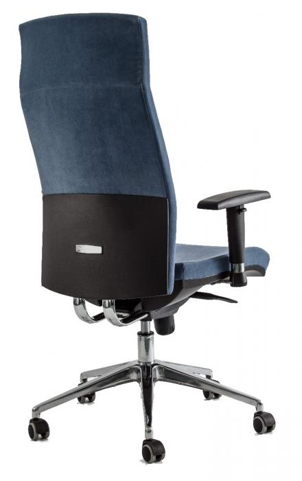 Scaun ergonomic de birou 2310 CLASS 2