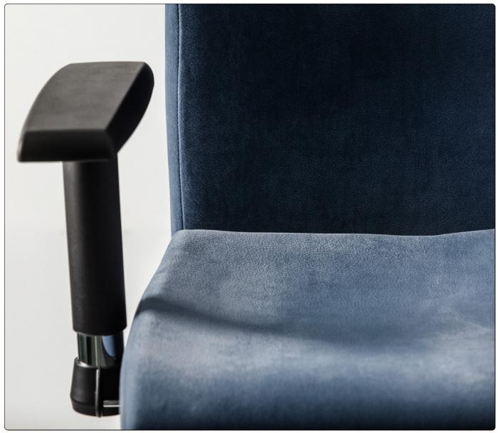 Scaun ergonomic de birou 2310 CLASS 4