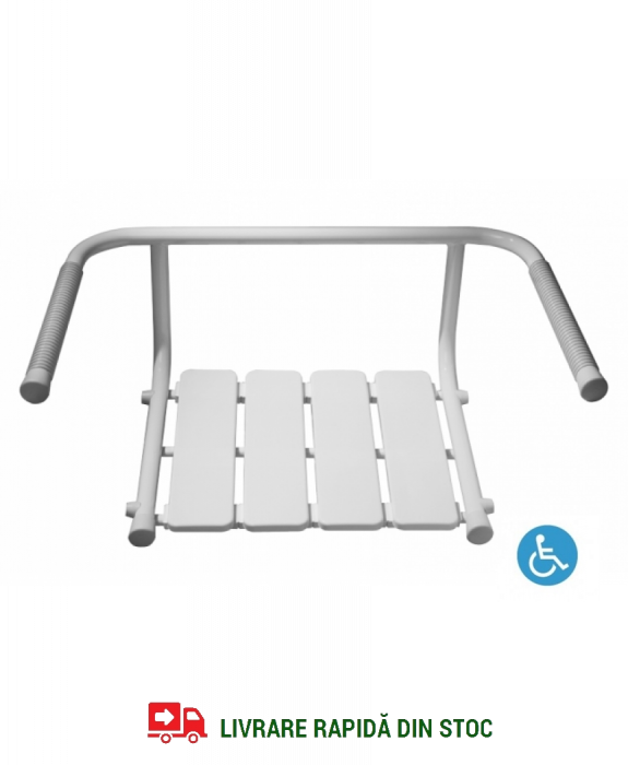 Scaun otel cada persoane cu dizabilitati WCCare Sanindusa [0]