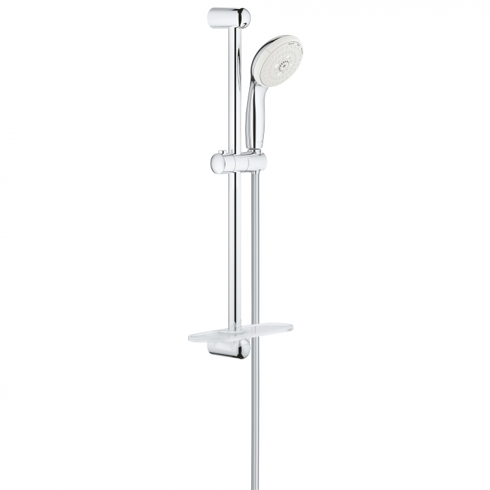 Set dus Grohe New Tempesta 27600001 0
