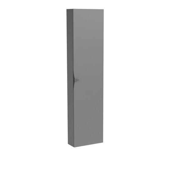 Dulap suspendat baie tip coloană Siena Oristo 160 cm [4]