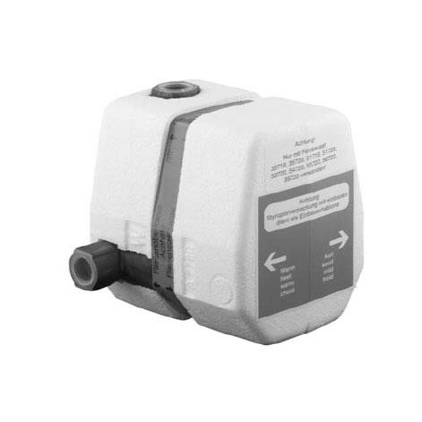 Set Termostat Corp incastrat KLUDI DN 15 t 35156 0