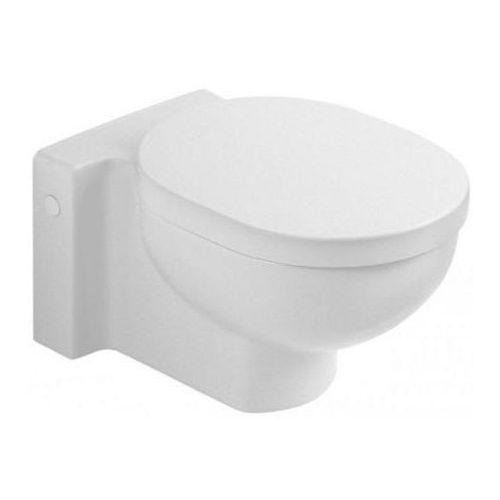 WC Editionals cu capac VILLEROY&BOCH [0]