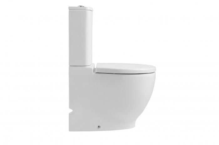 Rezervor WC Klea 2