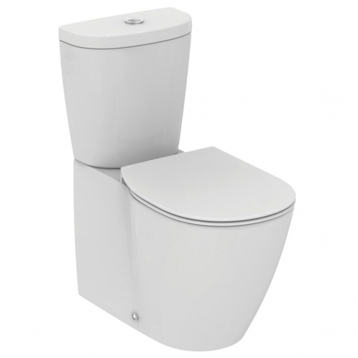 Capac WC Connect Ideal Standard E712801 [1]