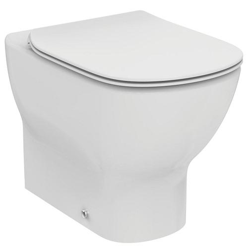 WC stativ Tesi BTW Ideal Standard T007701 [0]