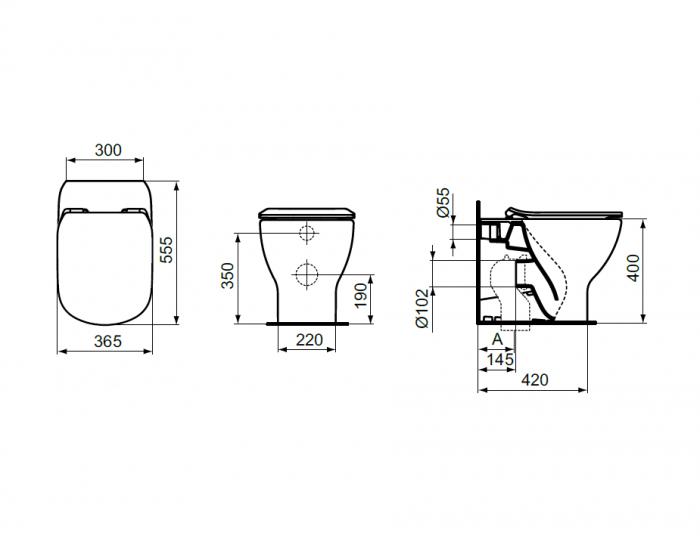 Capac Tesi 2 Ideal Standard 3