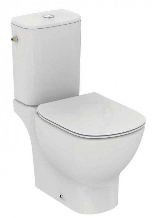 WC stativ Tesi Ideal Standard T008701 0