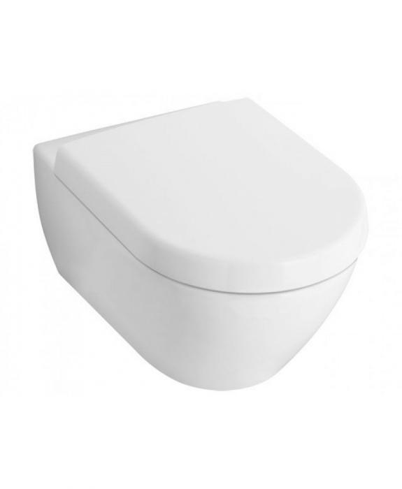 WC Subway 2.0 56001001 VILLEROY&BOCH 0