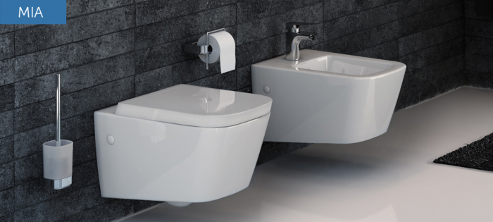 Capac WC Mia Ideal Standard [2]