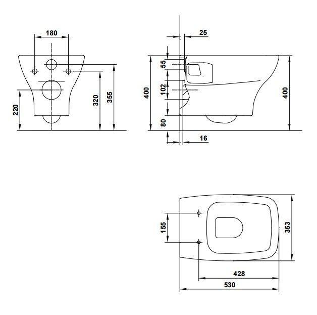 WC suspendat Street Square Gala 05172 [1]