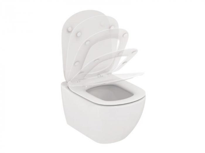 WC suspendat Tesi Ideal Standard [0]