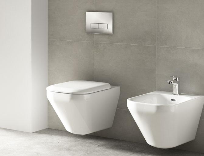 WC Tonic II Ideal Standard [2]