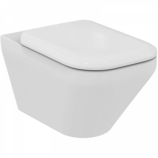 WC Tonic II Ideal Standard [0]