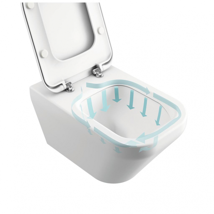 WC Tonic II Ideal Standard [1]