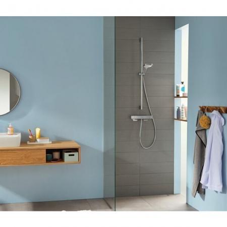 Baterie termostatică duș Ecostat E Hansgrohe [1]