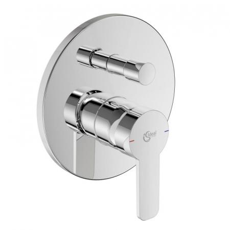 Corp incastrat baterie cada/dus Easy-Box Ideal Standard A1000NU [2]