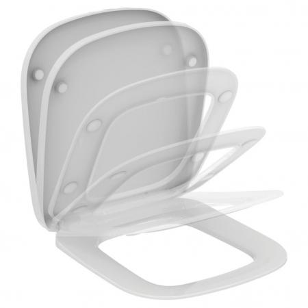 Capac WC soft-close Esedra Ideal Standard [0]