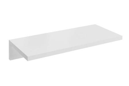 Formy Blat L 80 alb pentru lavoar Ravak [0]