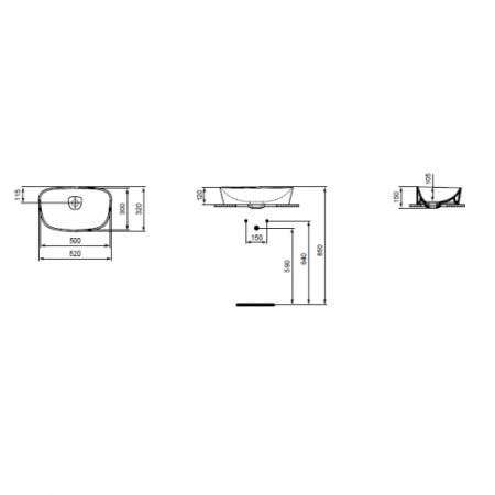 Lavoar Dea T044301 [1]