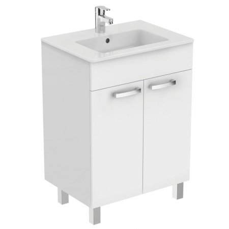 Set mobilier stativ și lavoar Tempo Ideal Standard 60 cm [0]