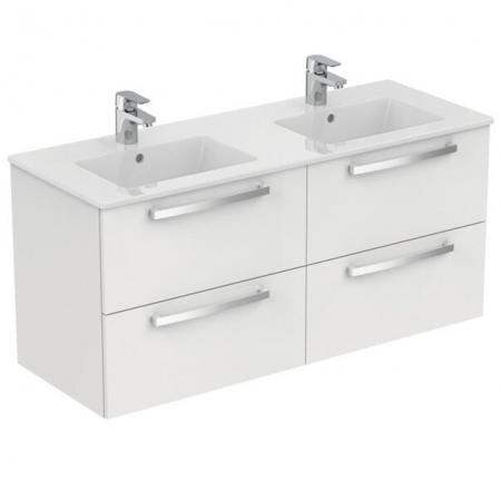Sot mobilier suspendat și lavoar Tempo Ideal Standard 120 cm [0]