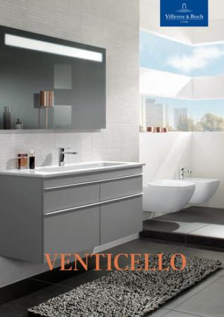 Mobilier Venticello VILLEROY&BOCH A93201DH 1