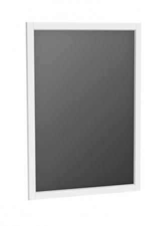 Oglinda Montebianco 60 cm alb mat [0]