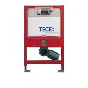 Rezervor ingropat Wc cu cadru TECE STANDARD si actionare frontala sau superioara . H = 820 mm [0]