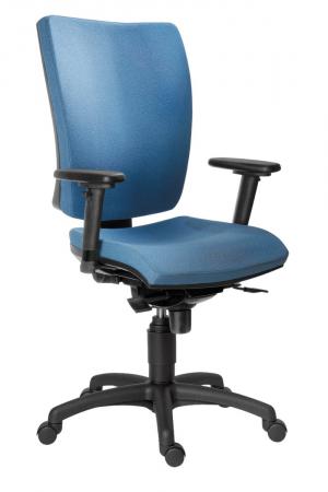 Scaun de birou ergonomic 1580 SYN GALA0