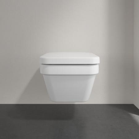 Set vas WC suspendat cu capac soft close Architectura - 5685HR01 [3]