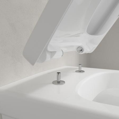 Set vas WC suspendat cu capac soft close Architectura - 5685HR01 [9]