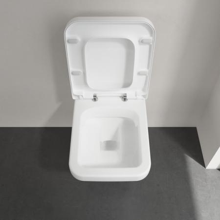 Set vas WC suspendat cu capac soft close Architectura - 5685HR01 [7]